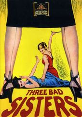 Three Bad Sisters