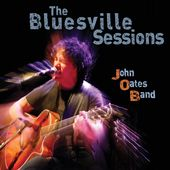 The Bluesville Sessions