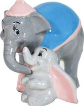 Disney - Dumbo - Motherly Love Salt & Pepper