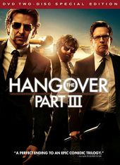 The Hangover Part III (2-DVD)
