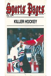 Sports Pages, Vol. 15: Killer Hockey