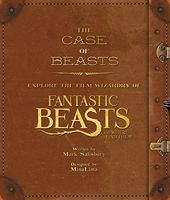 The Case of Beasts: Explore the Film Wizardry of
