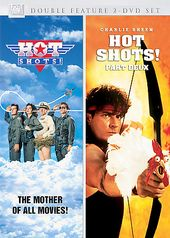 Hot Shots! / Hot Shots! Part Deux (2-DVD)