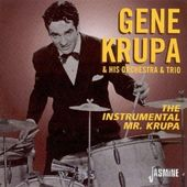The Instrumental Mr. Krupa