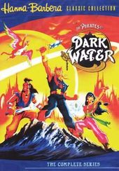 The Pirates of Dark Water - Complete Series