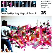 Supafunkanova, Volume 2 (2-CD)