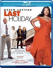 Last Holiday (Blu-ray)