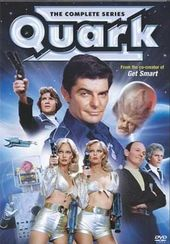 Quark - Complete Series
