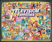 TV Families - 1000 Piece Puzzle