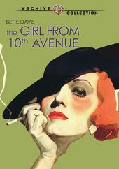 The Girl From 10th Avenue (Full Screen)