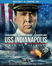 Uss Indianapolis: Men of Courage (Blu-ray)
