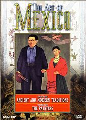 Art - Art of Mexico Box Set (2-DVD)