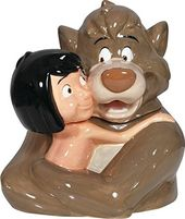 Disney - Jungle Book - Bear Hug Cookie Jar