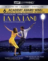 La La Land (4K UltraHD + Blu-ray)