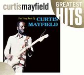 Very Best of Curtis Mayfield