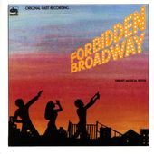 Forbidden Broadway, Volume 1