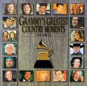 Grammy's Greatest Country, Volume 2 (Live)