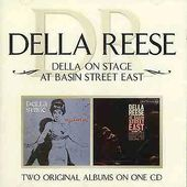 Della Reese on Stage / At Basin Street East