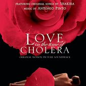 Love in the Time of Cholera [Original Motion