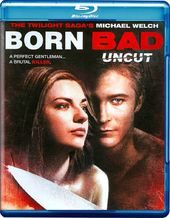 Born Bad (Blu-ray)