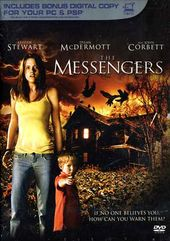 The Messengers (Widescreen)
