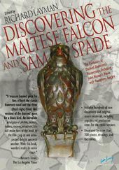 Discovering the Maltese Falcon And Sam Spade: The