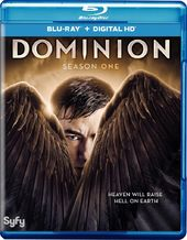Dominion - Season 1 (Blu-ray)
