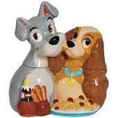 Disney - Lady & the Tramp - Spaghetti Dinner -