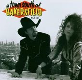 Town South of Bakersfield, Volume 3