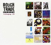 Rough Trade Indie Pop 2009