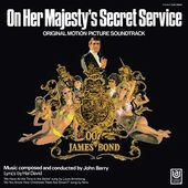 Bond - On Her Majesty's Secret Service (Original