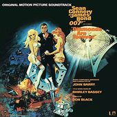 Bond - Diamonds are Forever (Original Motion