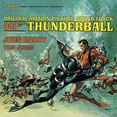 Bond - Thunderball (Original Motion Picture