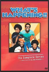 What's Happening!! - Complete Series (9-DVD)