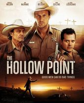 The Hollow Point (Blu-ray)