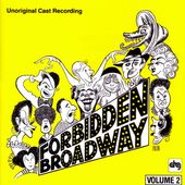 Forbidden Broadway, Volume 2