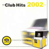 Club Hits 2002 [SPG] (2-CD)