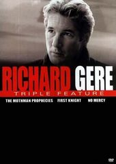 Richard Gere Triple Feature (The Mothman