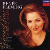 Renée Fleming - Visions of Love ~ Mozart Arias /