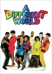 Different World - Season 1 (4-DVD)