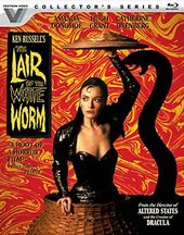 The Lair of the White Worm (Blu-ray)