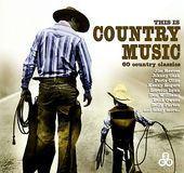 This Is Country Music (3-CD)