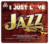 I Just Love Jazz (3-CD)