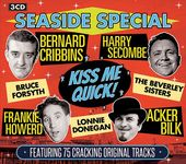 Seaside Special: Kiss Me Quick! (3-CD)