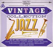 The Vintage Collection: Jazz (3-CD)