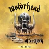 Aftershock (2-CD Tour Edition)