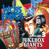 WCBS FM101.1 - JukeBox Giants, Volume 3