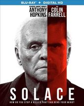 Solace (Blu-ray)