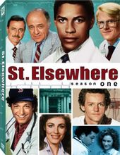 St. Elsewhere - Season 1 (4-DVD)