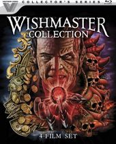 Wishmaster Collection (Blu-ray)